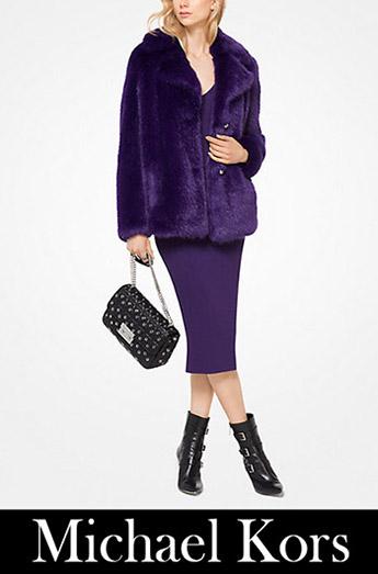 Outerwear Michael Kors fall winter for women 7