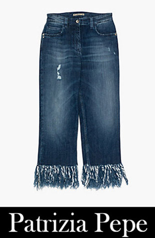 Patrizia Pepe ripped jeans fall winter women 4