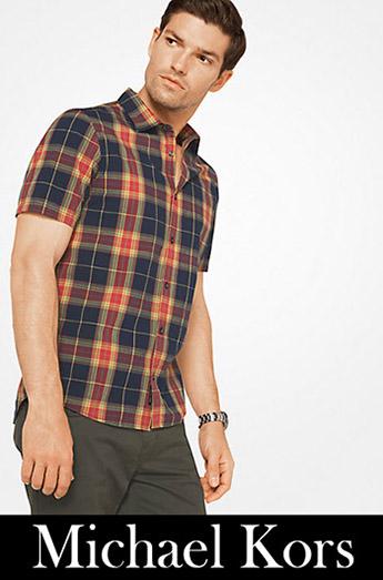Shirts Michael Kors fall winter 2017 2018 men 3