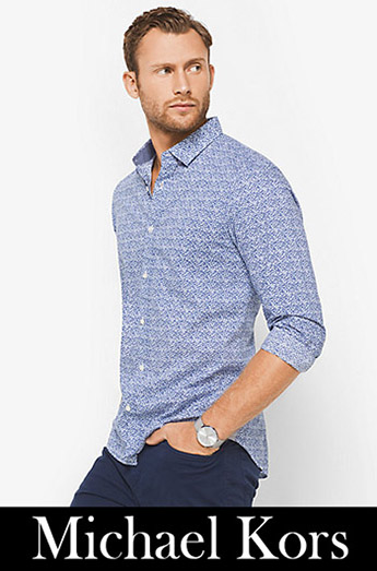 Shirts Michael Kors fall winter 2017 2018 men 5