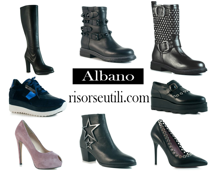 Albano Shoes Online
