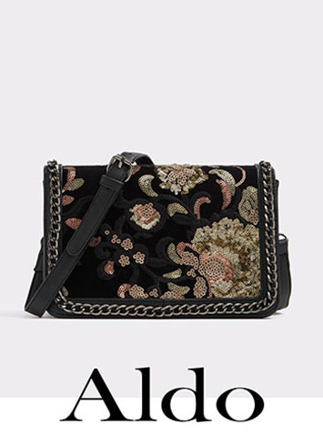 Shoulder bags Aldo fall winter women 9