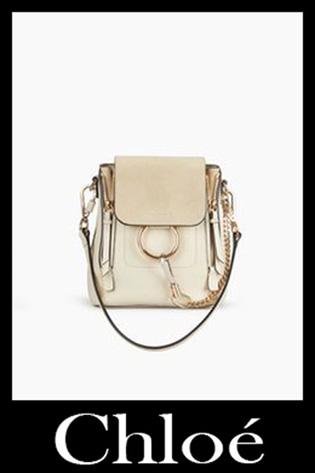 Shoulder bags Chloé fall winter women 4