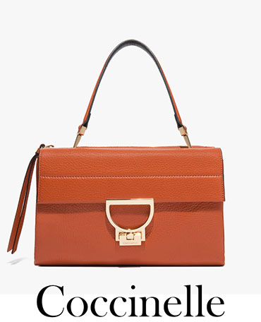 Shoulder bags Coccinelle fall winter women 1