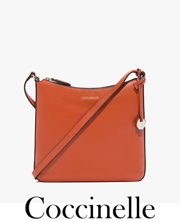 Shoulder bags Coccinelle fall winter women 4