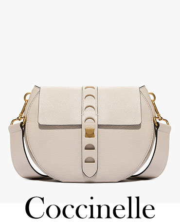 Shoulder bags Coccinelle fall winter women 5