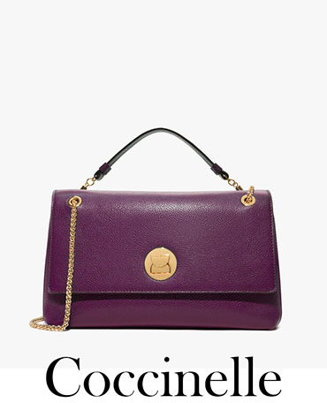 Shoulder bags Coccinelle fall winter women 6