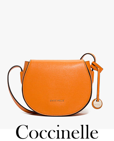 Shoulder bags Coccinelle fall winter women 8