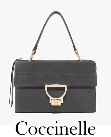 Shoulder bags Coccinelle fall winter women 9