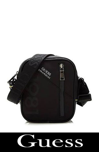 Shoulder bags Guess fall winter men 2