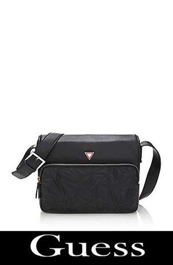 Shoulder bags Guess fall winter men 6