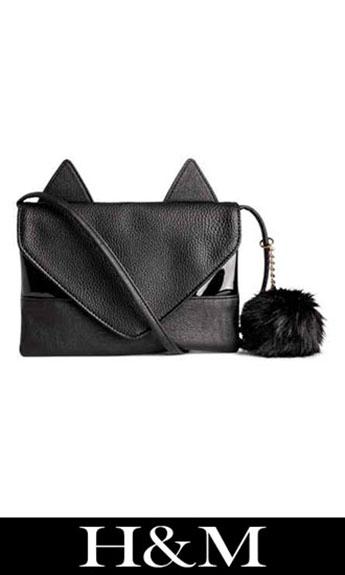 Shoulder bags HM fall winter women 8