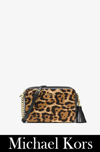 Shoulder bags Michael Kors fall winter women 8