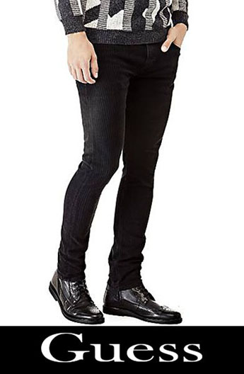 Skinny jeans Guess fall winter for men 1
