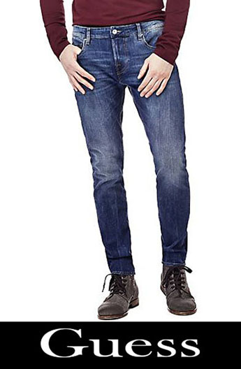 Skinny jeans Guess fall winter for men 5