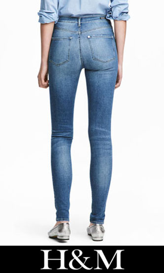 Skinny jeans HM fall winter for women 5