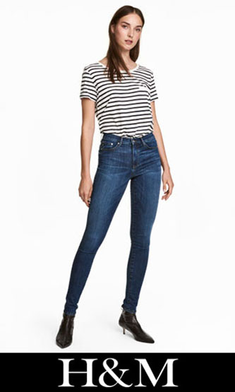 Skinny jeans HM fall winter for women 6