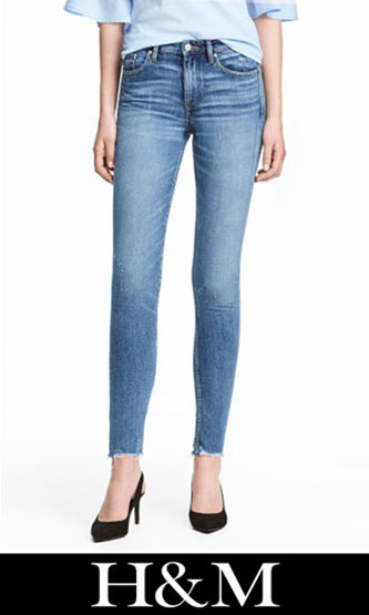 Skinny jeans HM fall winter for women 7