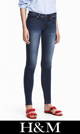 Skinny jeans HM fall winter for women 8