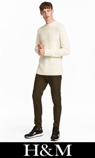 Skinny jeans HMfall winter men 3