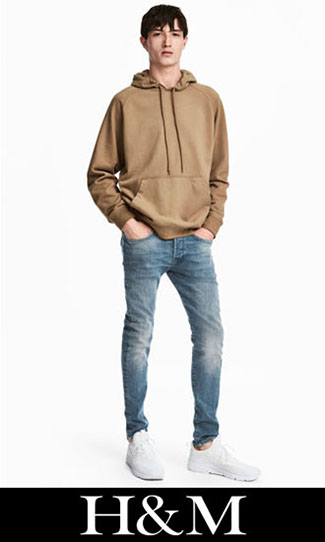Skinny jeans HMfall winter men 4