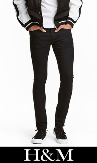 Skinny jeans HMfall winter men 5