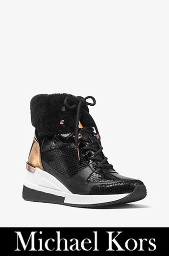Sneakers Michael Kors for women fall winter shoes 1
