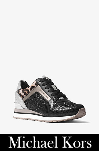 Sneakers Michael Kors for women fall winter shoes 3