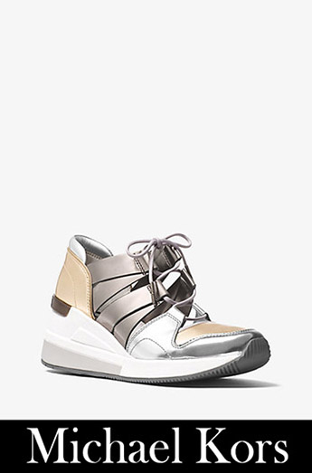 Sneakers Michael Kors for women fall winter shoes 4