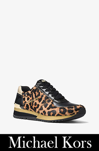 Sneakers Michael Kors for women fall winter shoes 6