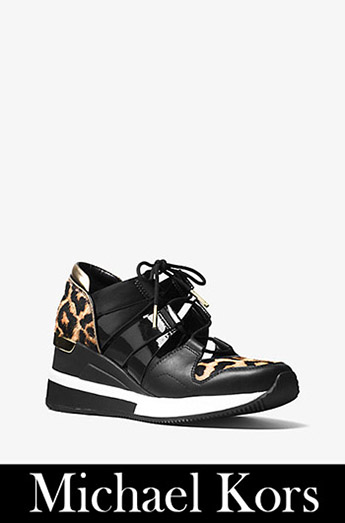 Sneakers Michael Kors for women fall winter shoes 8