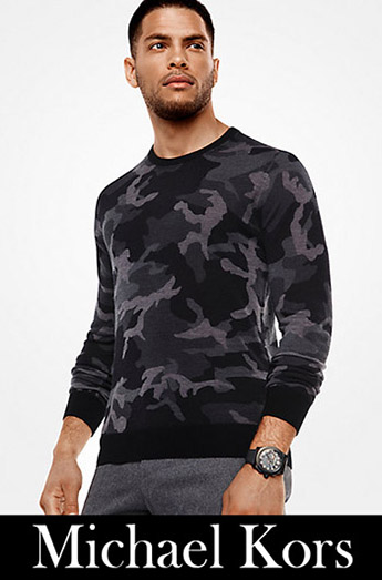 Sweaters Michael Kors fall winter for men 2