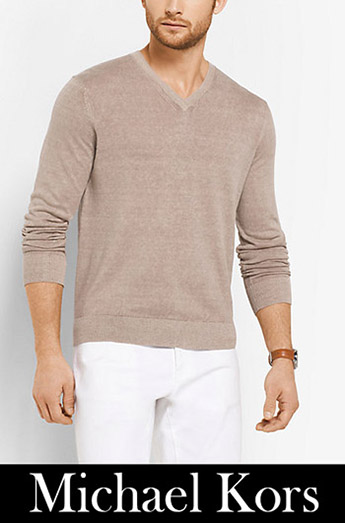 Sweaters Michael Kors fall winter for men 5