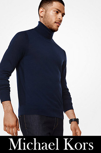 Sweaters Michael Kors fall winter for men 7