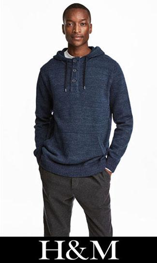 Sweatshirts HM fall winter for men 1