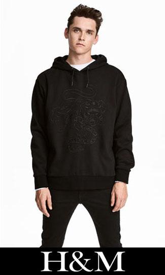 Sweatshirts HM fall winter for men 4