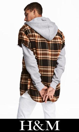 Sweatshirts HM fall winter for men 5