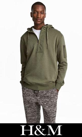 Sweatshirts HM fall winter for men 6