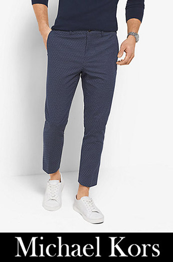 Trousers Michael Kors 2017 2018 fall winter men 4