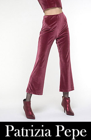 Trousers Patrizia Pepe fall winter women 8
