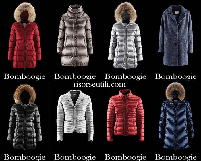 New arrivals Bomboogie for women jackets fall winter