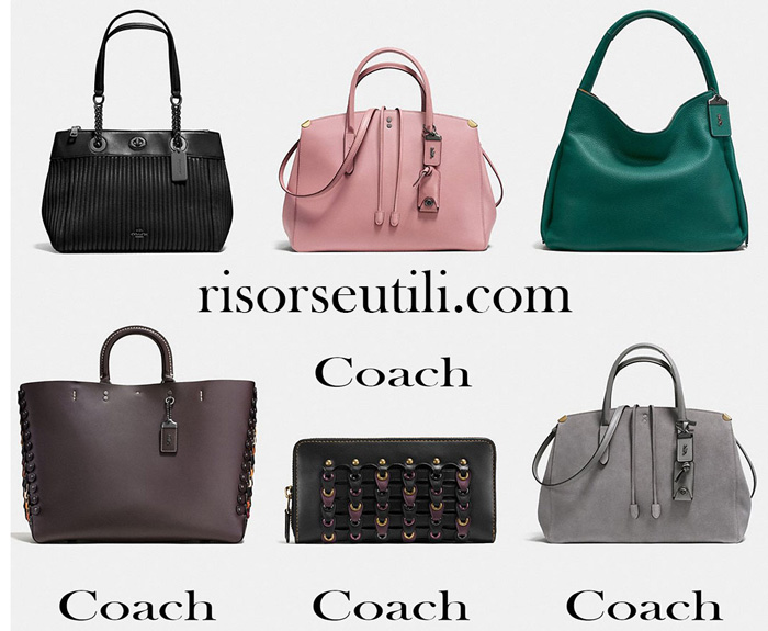 Coach bags fashion trends Coach for her