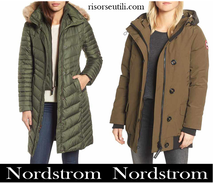 Jackets Nordstrom fall winter 2017 2018 for women