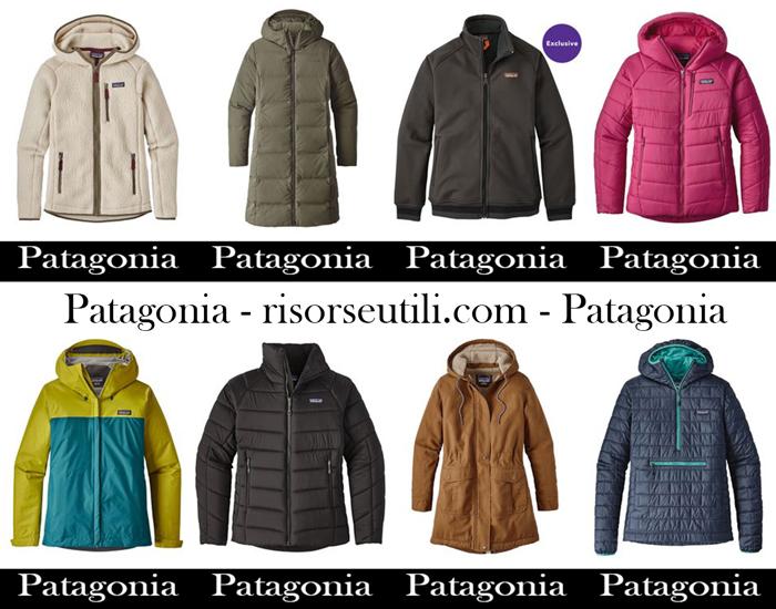 Jackets Patagonia fall winter 2017 2018