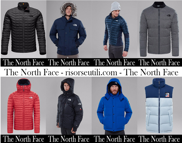 Jackets The North Face fall winter 2017 2018 men