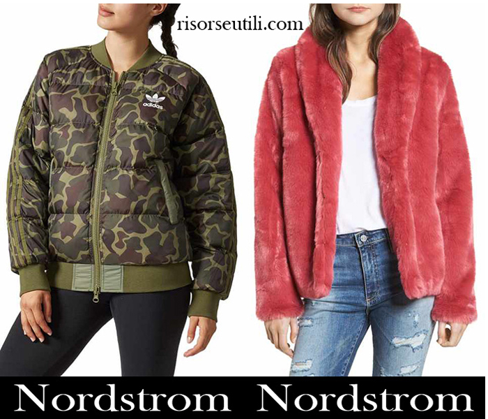 Jackets Nordstrom fall winter 2017 2018 new arrivals for women