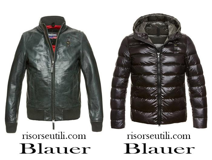New arrivals Blauer for men jackets fall winter