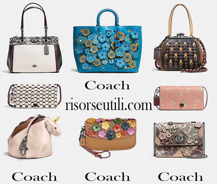 New arrivals Coach for women on Coach bags