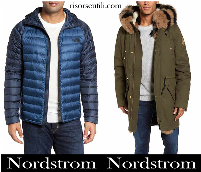 New arrivals Nordstrom for men jackets fall winter
