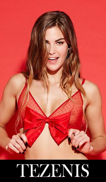 New arrivals Tezenis underwear for women gifts ideas 12